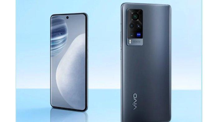 Ilustrasi. Harga dan Spesifikasi Vivo X60 Pro dan X60 Pro+