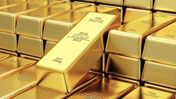 Harga Emas Hari ini Rabu 13 November 2019, Simak Harga Beli Logam Mulia dan Harga Jual Logam Mulia