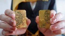 Harga Emas Hari Ini Selasa 30 Juni2020, Simak Harga Beli Logam Mulia dan Harga Jual Logam Mulia