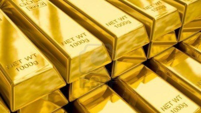 Harga Emas Hari IniJumat 23 Oktober 2020, Simak Harga Beli Logam Mulia dan Harga Jual Logam Mulia