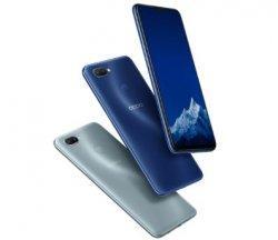 Harga HP Oppo A11k Rp 1 Jutaan, Layar Gorilla Glass 3