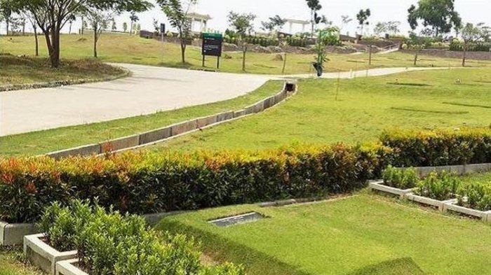 Harga Makam San Diego Hills, Tempat Jenazah Suami BCL, Ashraf Sinclair Dimakamkan