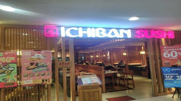 Harga Menu Ichiban Sushi 2020, Daftar Menu Terbaru Ichiban Sushi