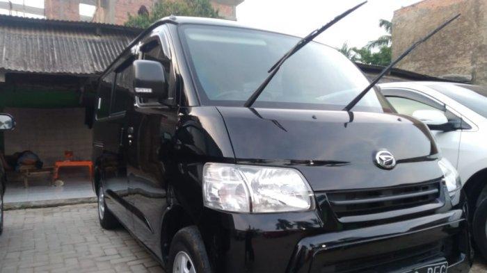 Harga Mobil Bekas Daihatsu Gran Max di Bandar Lampung, Mulai Rp 50 Jutaan