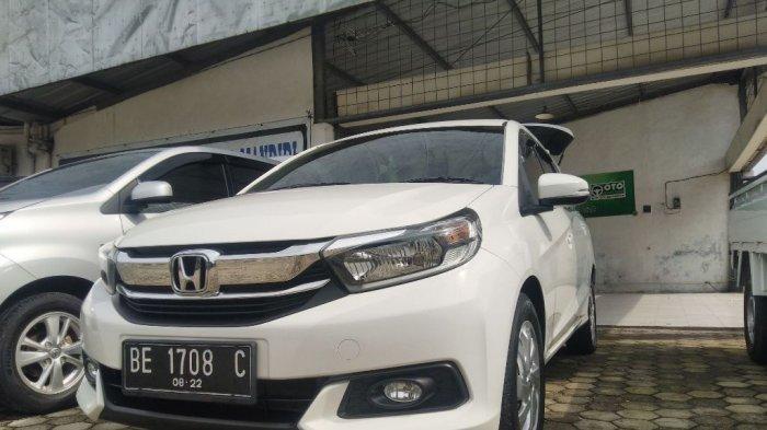 Ada Wabah Corona Pedagang Mobil Bekas Di Bandar Lampung Jualan Via Online Tribun Lampung