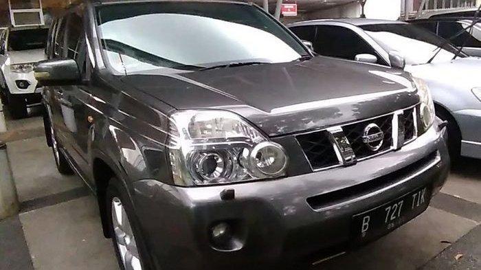 Harga Mobil Bekas Nissan Xtrail di Bandar Lampung, Mulai Rp 70 Jutaan