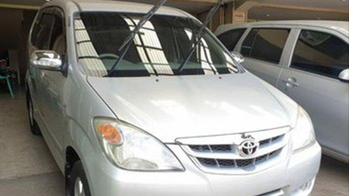 Harga Mobil Bekas Toyota Avanza Januari 2020, Mulai Rp 90 Juta