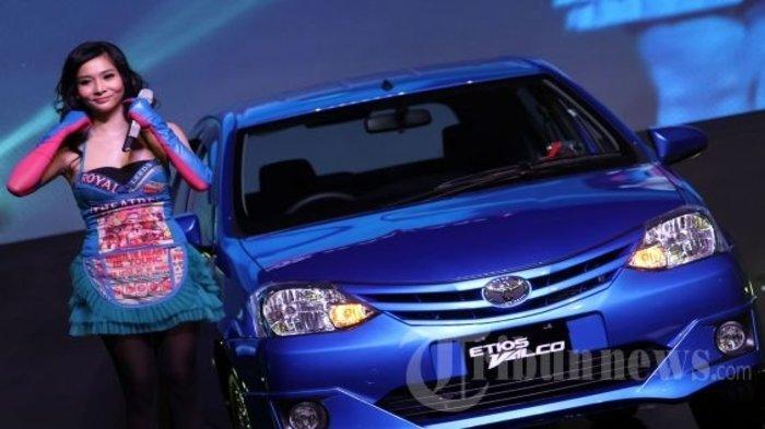 Harga Mobil Bekas Toyota Etios Valco di Bandar Lampung, Mulai Rp 70 Jutaan
