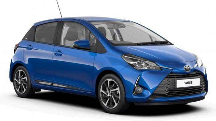 Harga Mobil Bekas Toyota Yaris, Keluaran Tahun 2006 Hanya Rp 80 Juta