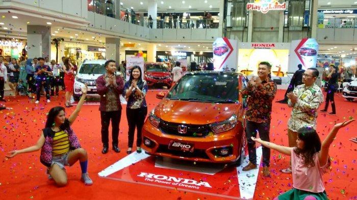 Harga Mobil Honda Jazz Terbaru 2019 Simak Juga Harga All New City Mobilio Hingga All New Brio Tribun Lampung
