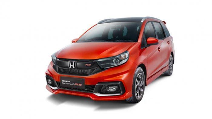 Daftar Harga Mobil Honda 2019 Mulai Dari Jazz All New City Mobilio Hingga All New Brio Halaman All Tribun Lampung