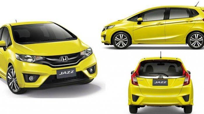 Harga Mobil Honda New Jazz Terbaru April 2019 Bandingkan Dengan Harga Maret 2019 Tribun Lampung