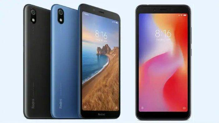 Harga dan Spesifikasi Redmi 7A Tahun 2019, Ponsel Murah Xiaomi Resmi Masuk ke Indonesia