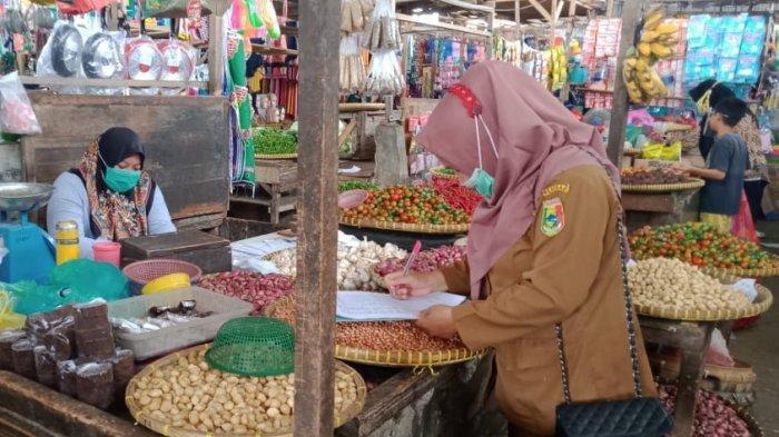 Jelang Nataru, Harga Telur di Tanggamus Melonjak Rp 29 Ribu per Kg