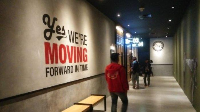 Harga Tiket dan Fasilitas Bioskop CGV Cinemas Lampung