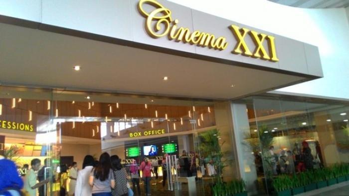 Syarat Masuk Bioskop di Daerah PPKM Level 2 dan Level 3
