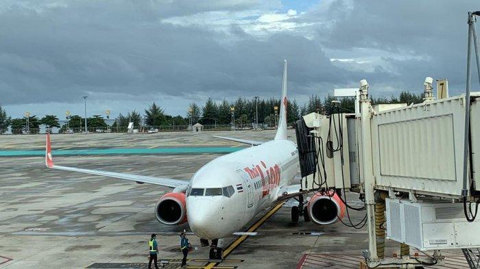 Lion Air Group Sediakan Tiket Mulai Rp 300 Ribuan Rute Penerbangan Lampung-Jakarta