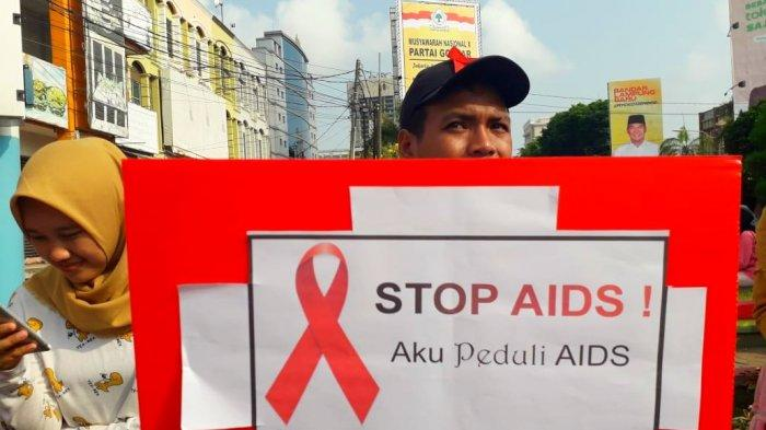 Halo Dokter, Simak HIV/AIDS Pada Anak