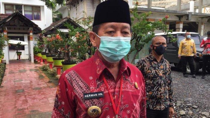 BREAKING NEWS Hari Ini NasDem Serahkan SK Ketua DPW kepada Herman HN