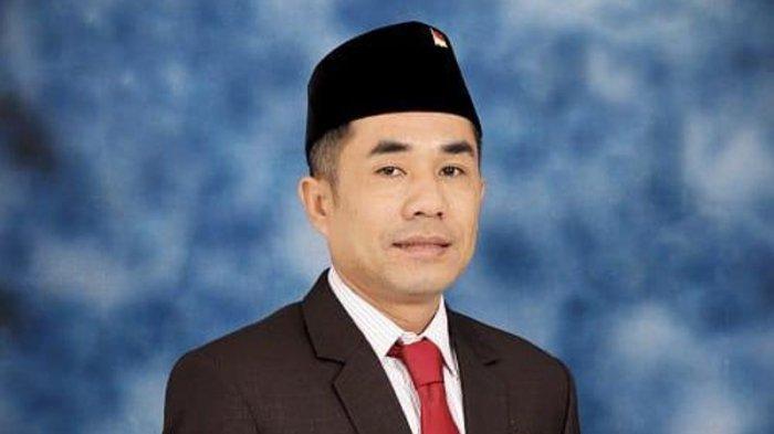 Hari Lahir Pancasila, Ketua DPRD Lampung Barat: Semoga Masyarakat Menghayati Nilai-nilai Pancasila