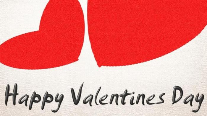 Dijamin Bikin Si Dia Klepek-klepek, 30 Ucapan Valentine Day Paling Romantis untuk Kekasih Hati