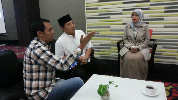 Ini Dia Sosok di Balik Layar yang Giring Arinal Jadi Jawara Pilgub Lampung