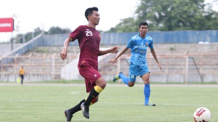 Hasil Akhir Badak Lampung vs Persisam 7-0, Tuan Rumah Pesta Gol, Eks Striker Bali United Cetak 2 Gol