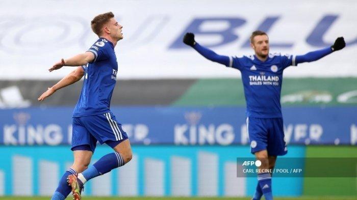 Laga Seru Liga Inggris Pekan ini Leicester City vs Manchester City, Berikut Head to Head Kedua Tim