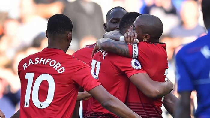 Chelsea vs Man United, Paul Scholes Minta Setan Merah Tak Gentar Sebut Skuad The Blues 'Ompong'