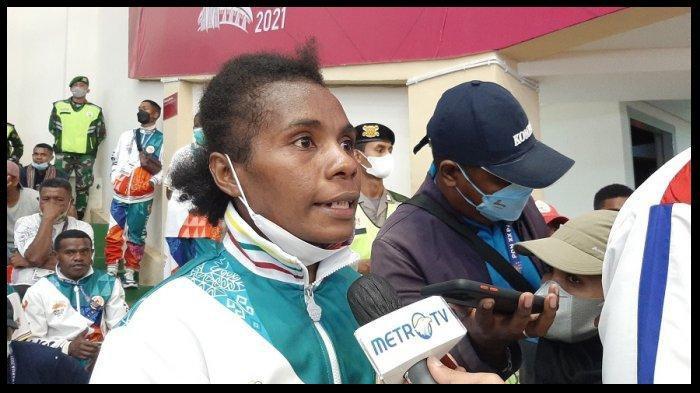 HASIL Final Tinju PON XX Papua 2021, Petinju Papua Kembali Rebut Medali Emas