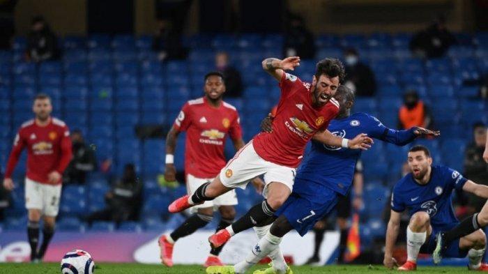 Hasil dan Top Skor Liga Inggris, Liverpool, Arsenal Raih Kemenangan, Chelsea & Man UnitedTertahan