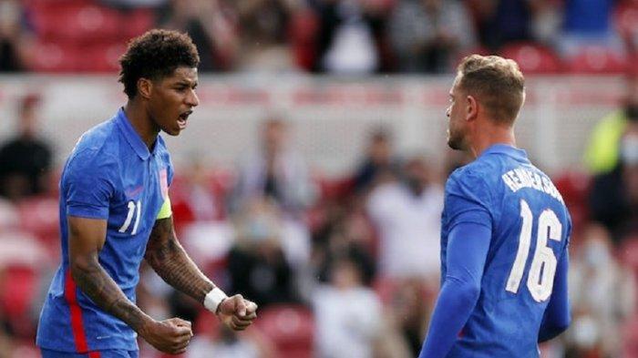 Link Live Streaming Euro 2021, Gareth Southgate Minta Pendukung Tidak Mencemooh Timnya