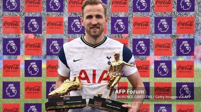 Pelatih Baru Tottenham Hotspur Nuno Espirito Santo Percaya Komitmen Harry Kane untuk Klub
