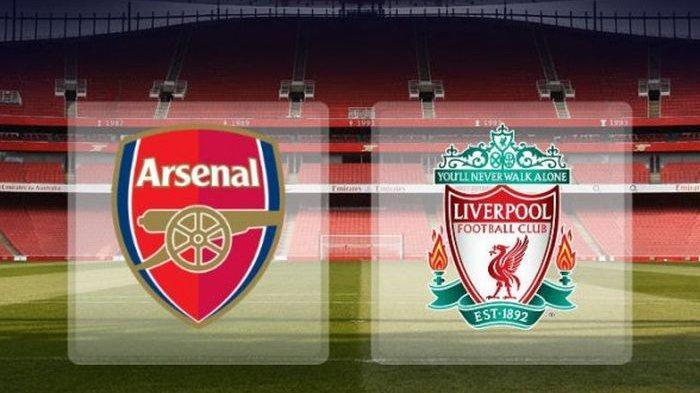 Liga Inggris, Kalah di Kandang Melawan Liverpool, Arsenal Kembali Duduki Posisi Ke-10 Klasemen