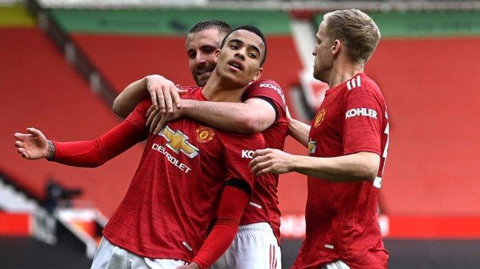 Jadwal Manchester United vs Liverpool, Minggu 2 Mei 2021