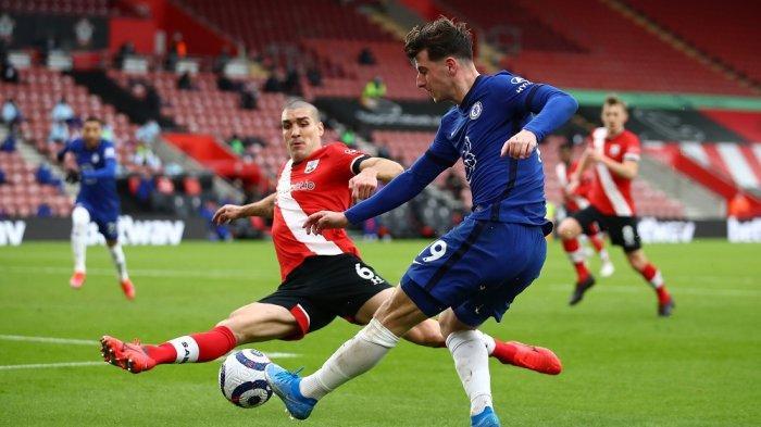 Chelsea vs Southampton Imbang, Tuchel Puji Kante, Sebut Tak Senang dengan Callum Hudson dan Tammy