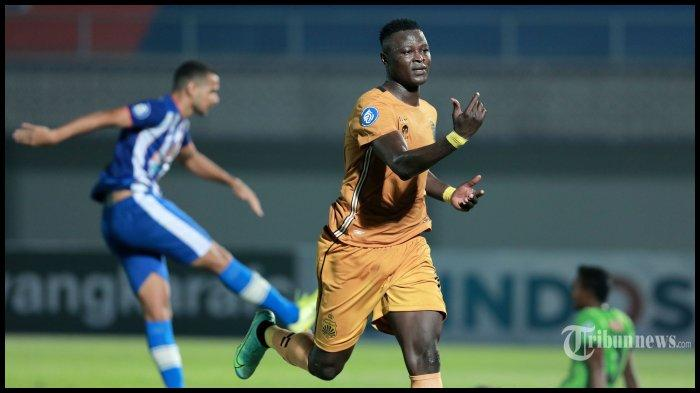 Liga 1 2021,  Arema FC vs Bhayangkara FC Berakhir Imbang