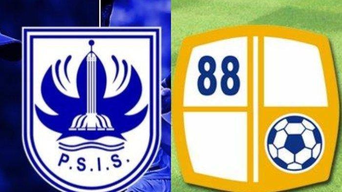 Hasil Piala Menpora 2021 Grup A, Barito dan PSIS Lolos ke Perempat Final