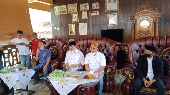 Hasil Pilkada Lampung Tengah 2020, Musa-Dito Klaim Unggul Berdasarkan Hasil Real Count Internal Tim