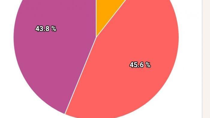 Hasil Pilkada Pesisir Barat 2020 Versi Real Count KPU, Aria Lukita-Erlina Unggul dengan 45,6 Persen