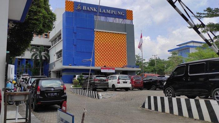Hasil Tracing 20 Pegawai Bank Lampung Negatif Covid