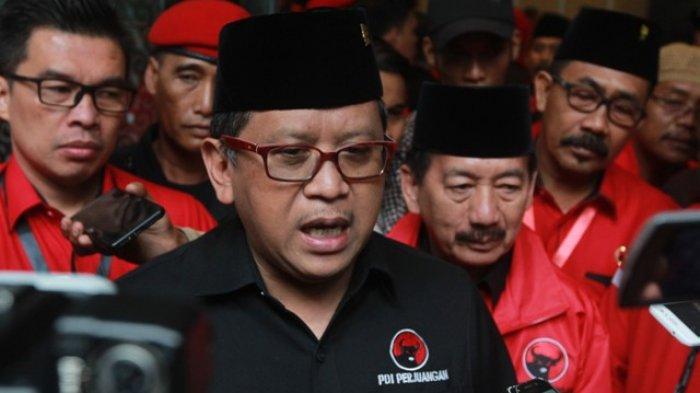 Sekjen PDIP Hasto Kristiyanto: Ada Kekuatan Korporasi dalam Politik Uang di Pilgub Lampung