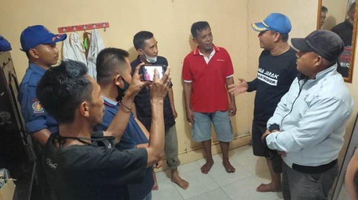 Hawa Panas dari Bawah Lantai Gegerkan Warga Lampung Selatan: Badan Saya Seperti Diurut