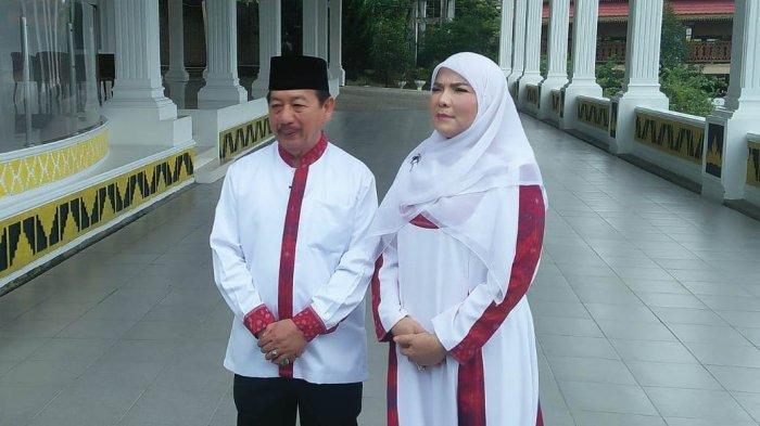 Eva Dwiana: Keluarga Besar Herman HN Akan Rayakan Lebaran di Rumah Saja