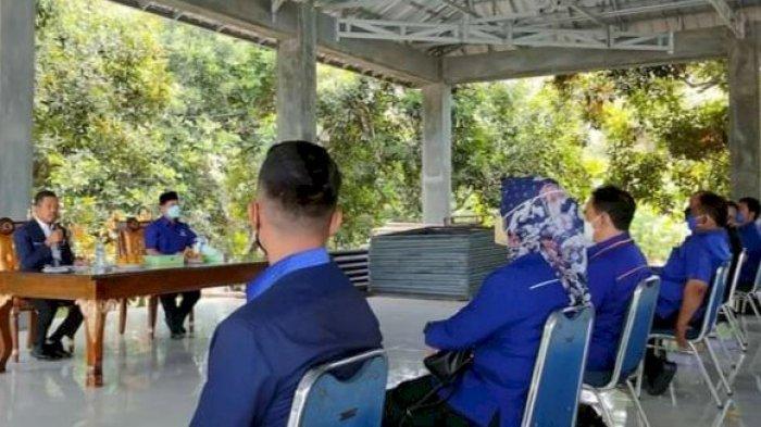 Jadi Ketua NasDem Lampung, Herman HN Langsung Kumpulkan Para Petinggi