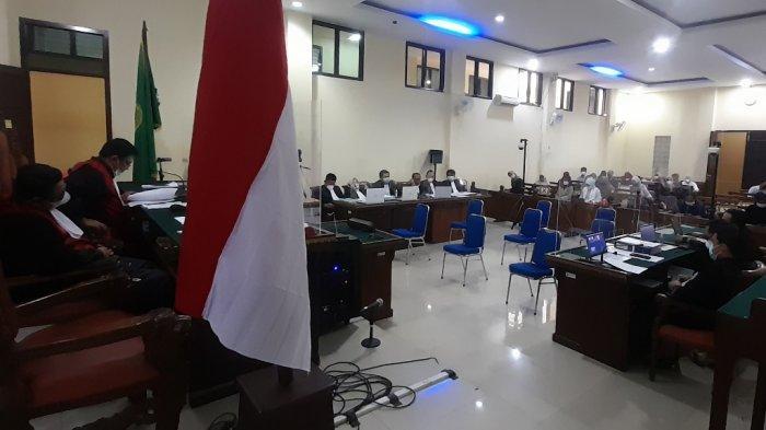 Bantah Kumpulkan Fee dari Kontraktor, Hermansyah Hamidi: Saya Diberhentikan karena Nggak Setor