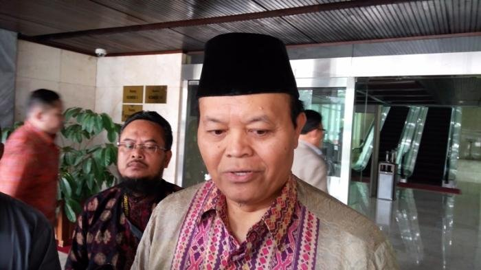 Soal Kerusuhan di Jakarta, Hidayat Nur Wahid: Bongkar Saja, Jangan Tanggung-tanggung