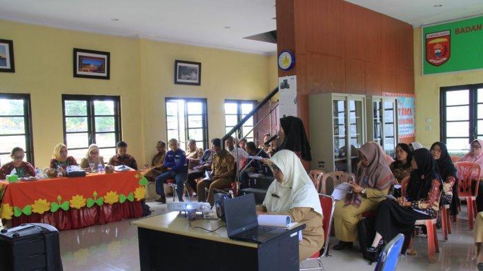 Pengembangan Literasi Berbasis Kearifan Lokal