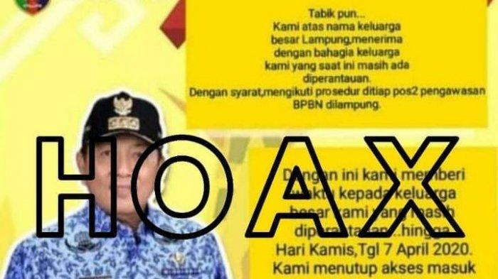 Tersebar Info Penutupan Akses Pelabuhan Bakauheni, Polda Lampung Pastikan Hoaks