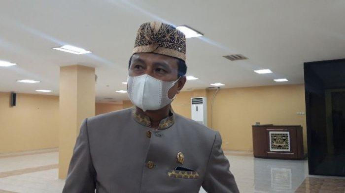 Hobi Sepak Bola, Anggota DPRD Lampung Midi Ismanto Pernah Alami Cedera Engkel